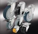 Аппаратные колеса и ролики (1)