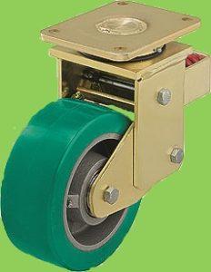 колесо с кронштейном LSFN_GST