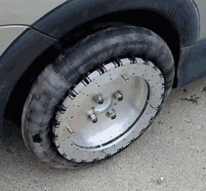колесо Liddiard Wheels