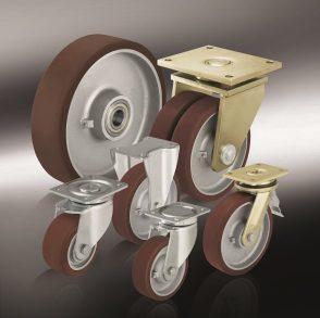 Выбор большегрузных колес