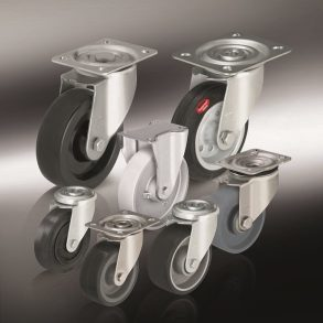 (19) жаростойкие колеса