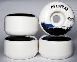 ролики норд